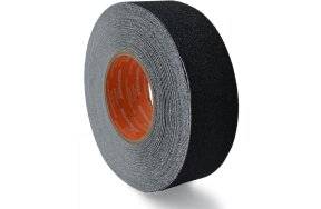 ANTI-SLIP TAPE BLACK 50mmx18m